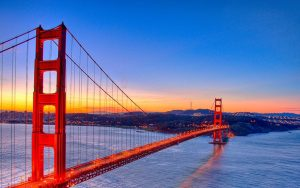 worldcitypages-GOLDEN GATE