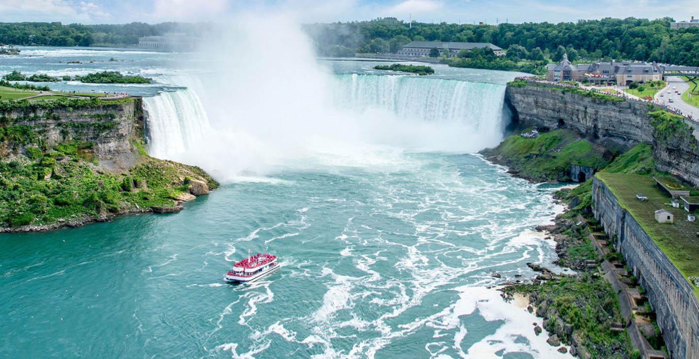 worldcitypages-Niagara Falls