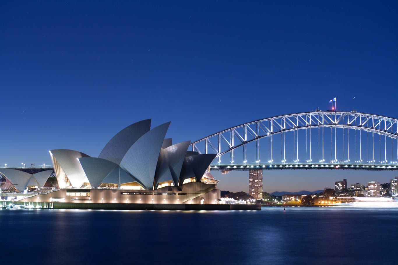worldcitypages-Sydney