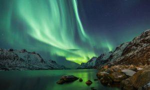 Watch Northern Norway