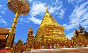wat-phra-that-Doi Suthep